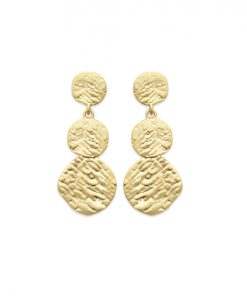 boucles d'oreilles bianca Aimee private collection bijoux