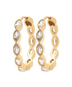 boucles d'oreilles chiara aimee private collection bijous