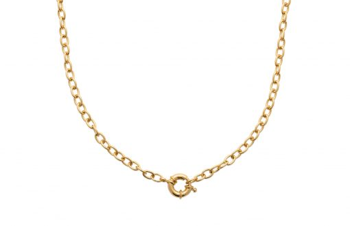 aimee private collection collier astra bijoux plaqué or